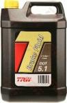 TRW Brzdová kvapalina DOT 5.1 5L