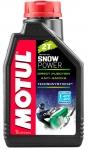 Motul Snow Power 2T  1L