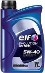 Elf Evolution 900 SXR 5W-40 1 l