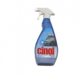 Cinol Rozmrazovač okien 500ml