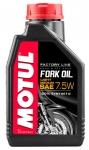 Motul Fork oil Fact. line 7,5W-Light/medium 1L