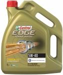 Castrol Edge Turbo Diesel 5W-40 5 L