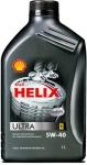 Shell Helix Ultra 5W-40 1 l