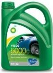 BP 5W40 VISCO 5000-C 4