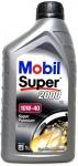 Mobil Super 2000 X1 10W-40 1 l