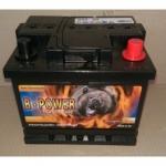 Akumulátor  B-POWER 44Ah 360A