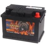 Akumulátor B-POWER 55Ah 450A
